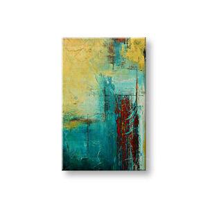 Maľovaný obraz na stenu ABSTRAKT 70x110 cm  FB050E1/24h (skladom)