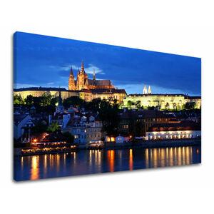 Obraz na stenu Zľava 60 %  PRAHA 30x45 cm CZ005E11/24h (skladom)