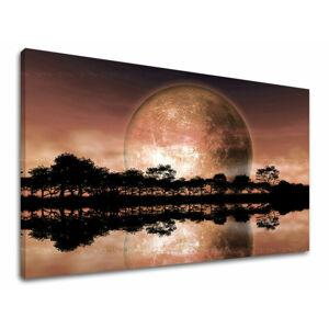 Obraz na stenu Zľava 60% ABSTRAKT 150x100cm AB095E11/24h (skladom)