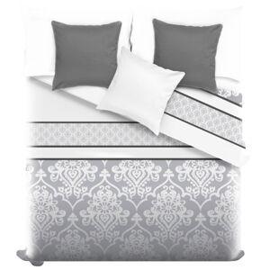 Prehoz na posteľ GLAMOUR 160 x 220 cm (Prikrývka na posteľ)