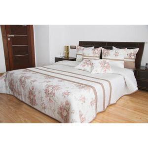 Luxusný prehoz na posteľ  170X230cm 28i/170X230 (prehozy na posteľ)