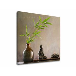 Obraz na stenu FENG SHUI FS014E12 (moderné obrazy na plátne)
