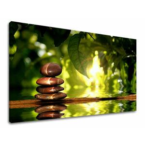 Obraz na stenu FENG SHUI FS036E11 (moderné obrazy na plátne)