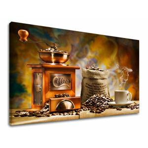 Obraz na stenu KUCHYŇA KU041E11 (moderné obrazy na plátne)
