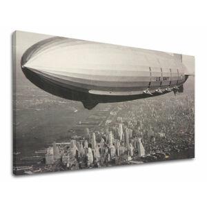 Obraz na stenu MESTO / NEW YORK ME119E11 (moderné obrazy na plátne)