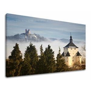 Obraz na stenu SLOVENSKO SK013E11 (moderné obrazy na plátne)